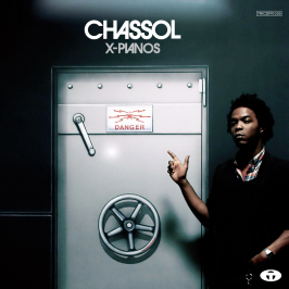 CHASSOL X-Pianos