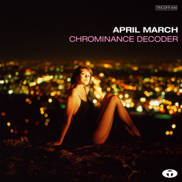 APRIL MARCH Chrominance Decoder