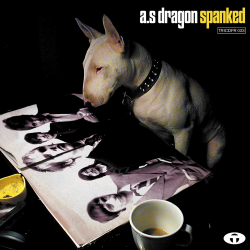 A.S DRAGON Spanked