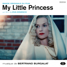 B. BURGALAT My Little Princess (OST)