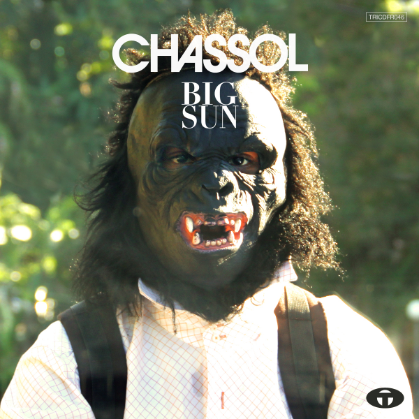 Big Sun-visual